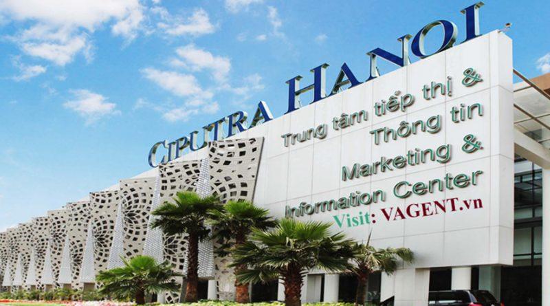 Ciputra Hanoi